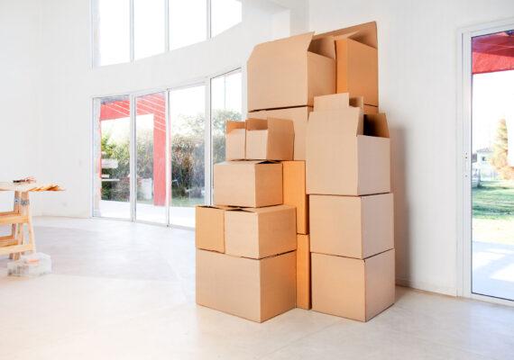 Buying Boxes
